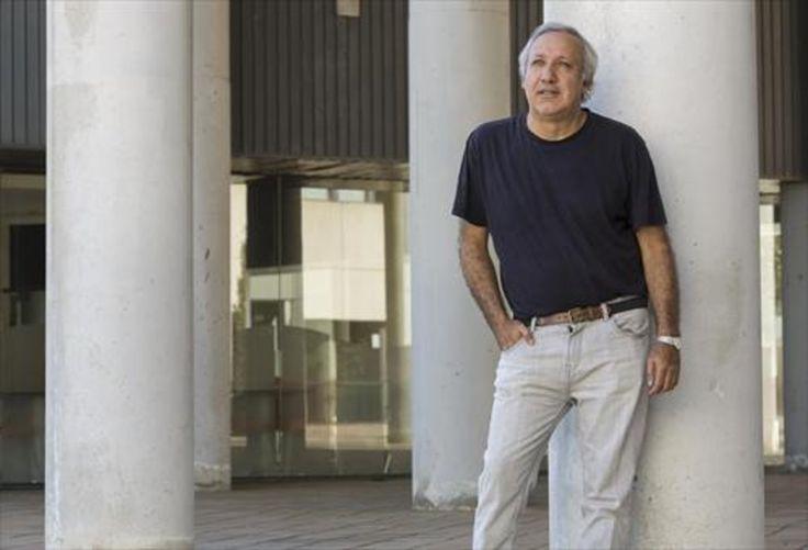 Iván Oliveros: «Meditar es el arte de no esforzarse en la cognición»