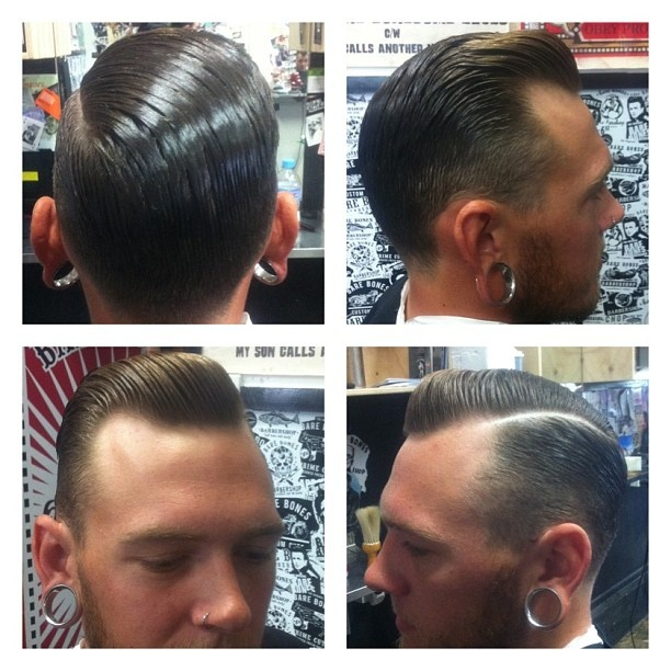 ... Uppercut Deluxe Hairstyles 17 Best Images About Hair On Classic Beards  ...