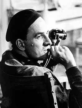 Ingmar Bergman, Writer: Det sjunde inseglet. Ernst Ingmar Bergman was born July fourteenth, 1918, the son of a priest. The film and T.V. series, The Best Intentions (1992) is biographical and shows the early marriage of his parents. The film 'Söndagsbarn' depicts a bicycle journey with his father. In the miniseries Private Confessions (1996) is the trilogy closed. Here, as in 'Den Goda Viljan' Pernilla August play his mother. Note that all ...