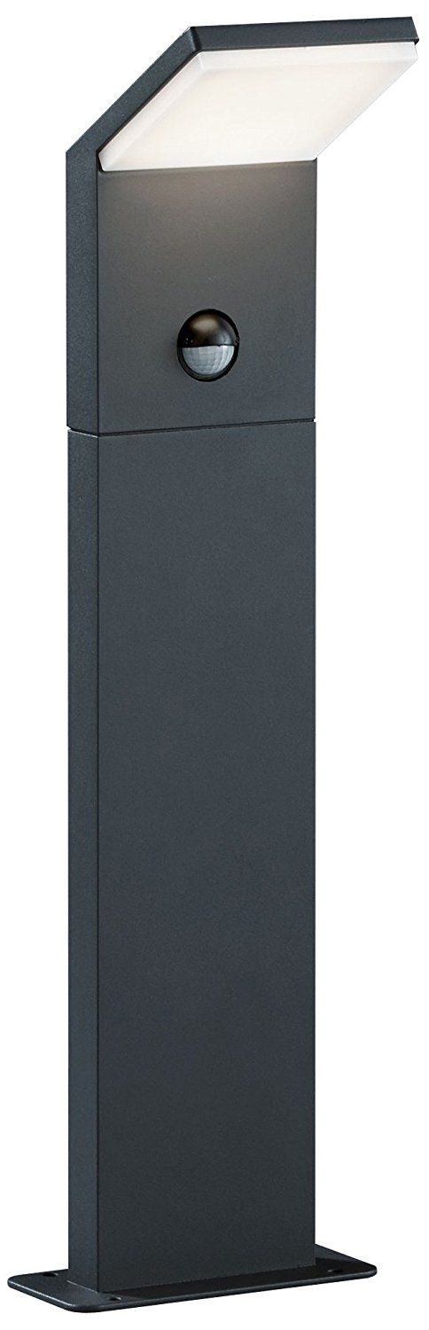Trio Leuchten 521169142 - Outdoor LED Pillar Light - Pearl Die-Cast Aluminium - Anthracite *** You can get more details by clicking on the image. (This is an affiliate link)