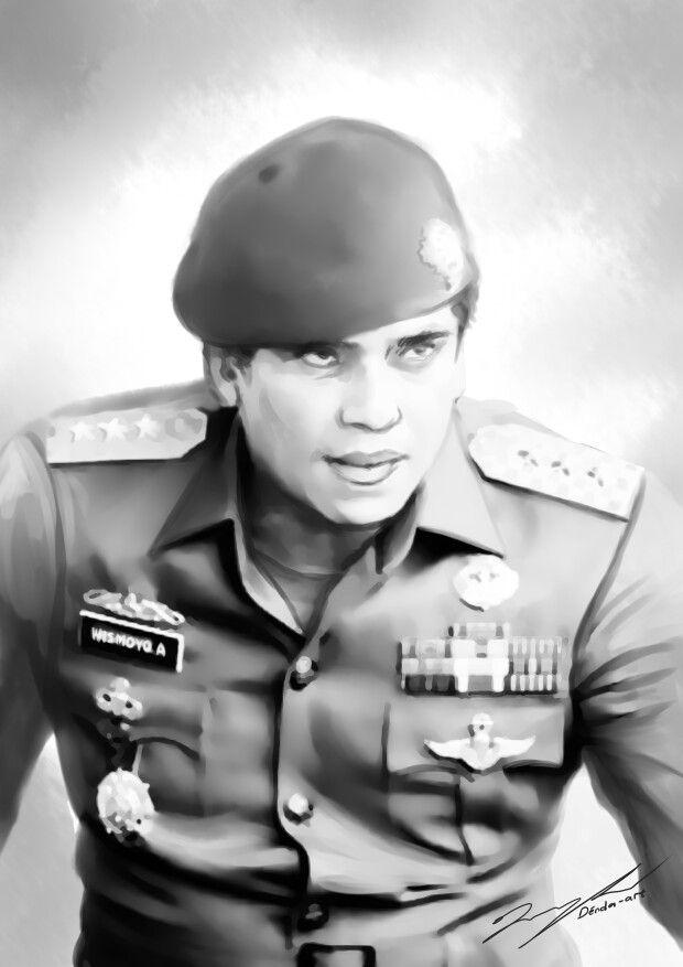 Jenderal Wismoyo Arismunandar
