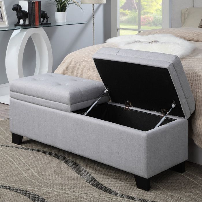 10 best images about Storage Bench on Pinterest
