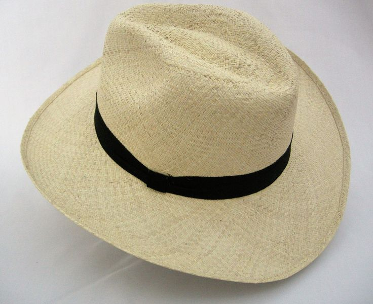 Traditional Borsalino Wide-Brimmed Uni-Sex Aguadeno Hat - Bacano Bags and Hats