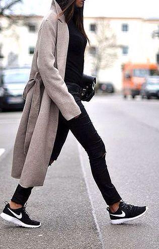 そろそろ買い時!ONもOFFも使える優秀コートはどれ? | SHERYL [シェリル] | ファッションメディア