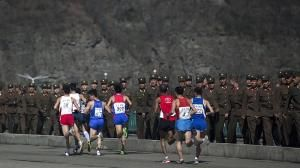 RUNNERS of the world, unite! For the first time ever, North Korea is opening up the streets of its capital to runner-tourists for the annual Pyongyang marathon, undoubtedly one of the most exotic feathers in any runner's cap. Tourism companies say they are getting inundated by requests to sign up for the April 13 event, […]