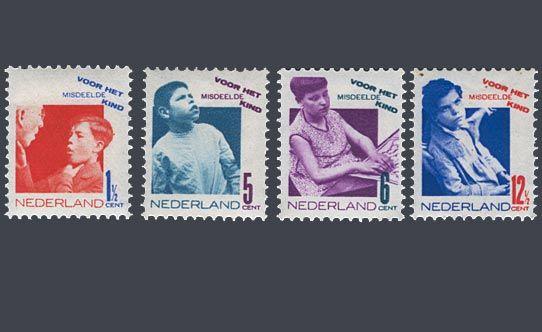 Meer dan 1000 afbeeldingen over kinderpostzegels door de jaren heen op pinterest - Ontwerp kind ...