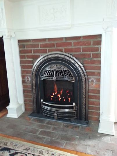 18 Best Gas Coal Fireplaces Images On Pinterest Gas Fireplace Inserts Gas Fireplaces And Gas