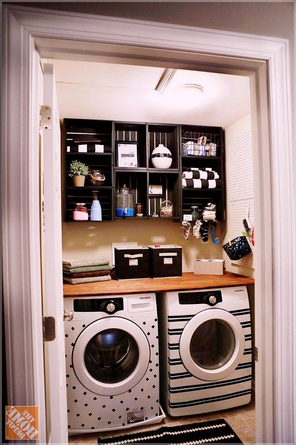 82 Remarkable Laundry Room Layout Ideas For The Perfect Home Drop Zones Homelovers Budget Laundry Room Makeover Laundry Room Diy Laundry Room Makeover
