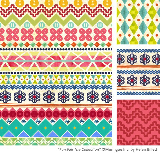 55 best Fair Isle images on Pinterest | Crafts, Backpacks and Colors