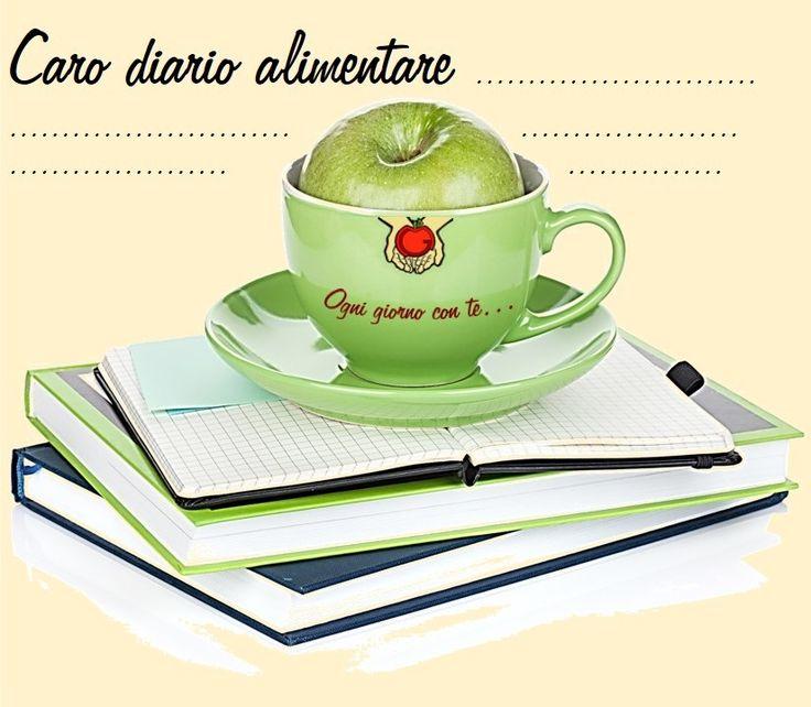 Tenere un diario alimentare mentre si segue una dieta aiuta a smaltire i chili in più, scrivere e rileggere fa riflettere sul comportamento alimentare tenu