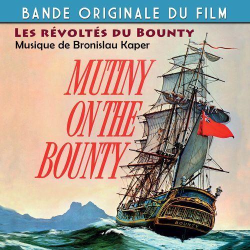 Découvrez les nouveautés CD Bande Originale de films - RDM Edition Achat CD BOF - LES RÉVOLTÉS DU BOUNTY  Rendez-vous sur notre site d'achat CD musique en ligne : http://www.rdm-edition.fr/achat-cd/les-revoltes-du-bounty-mutiny-on-the-bounty-mgm-symphony-orchestra-dirige-par-robert-armbruster/A001057686.html