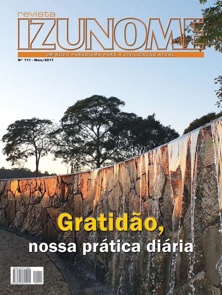 A Revista Izunome (edição 111), maio de 2017, já está disponível na versão digital!  Uma ótima leitura! Bom estudo! #fashion #style #stylish #love #me #cute #photooftheday #nails #hair #beauty #beautiful #design #model #dress #shoes #heels #styles #outfit #purse #jewelry #shopping #glam #cheerfriends #bestfriends #cheer #friends #indianapolis #cheerleader #allstarcheer #cheercomp  #sale #shop #onlineshopping #dance #cheers #cheerislife #beautyproducts #hairgoals #pink #hotpink #sparkle…