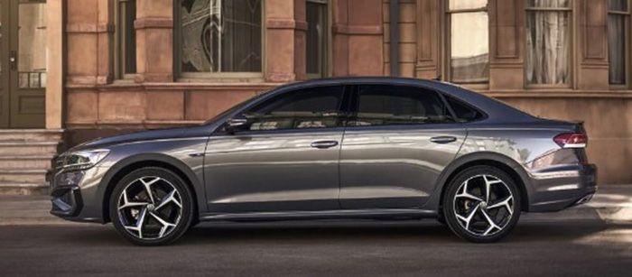 2020 Volkswagen Passat Release Date Volkswagen Jetta Volkswagen Passat Vw Passat