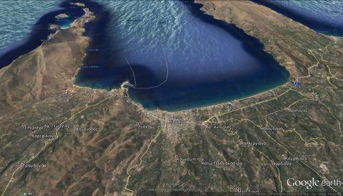 Touristic info about Kissamos, the surrounding area of Polyrrinia.