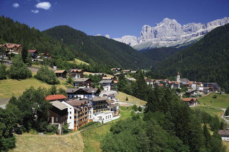Alto Adige, Nova Levante, Wellness Hotel Engel****S - L'hotel e centro benessere Engel ricco di tradizione e a conduzione familiare ha circa 1200 mq di SPA VITA SANA. #benessere #italia #altoadige #südtirol #salute #digiuno #ayurveda #spa