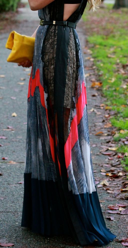 maxi!Black Lace, Long Dresses, Maxi Dresses, Fashion, Colors, Hippie Style, Maxis Dresses, Cut Out, Maxis Skirts