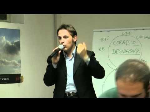 Salvatore Brizzi e Armando Siri - Conferenza Politica Evolutiva - YouTube