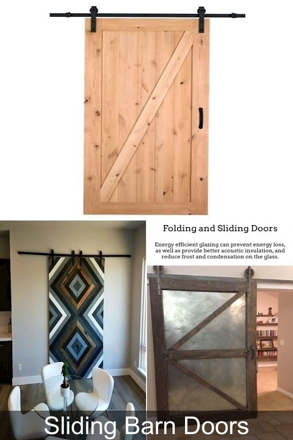 Barn Door Style Interior Doors Buy Sliding Closet Doors Internal Sliding Screens In 2020 Barn Doors Sliding Home Decor Entryway Tables