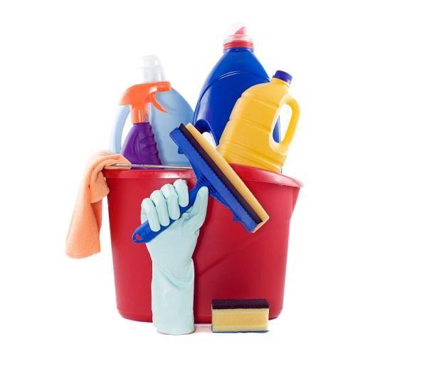Cómo limpiar después de una fiesta - 9 pasos - unComo