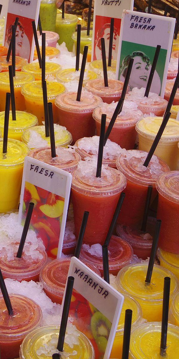 フレッシュジュース Fresh Juice