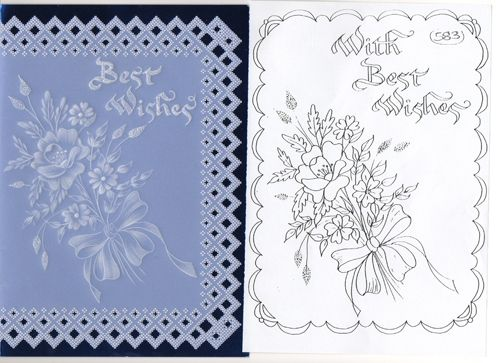 Anne Quinn Parchment Craft