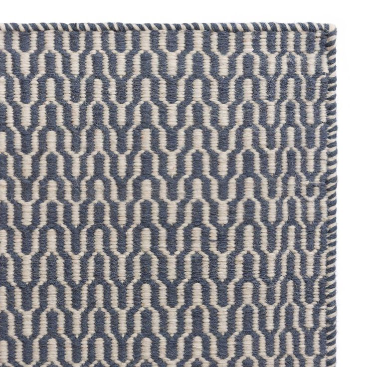 Scandinavian in design, the Overod Collection displays an intricate, geometric motif that has been handwoven from high quality new wool. The refined, repeating pattern and muted tones will add interest and beauty to a living space whilst allowing other elements in the room to shine. The timeless design is also fully reversible, meaning the rug's lifespan is doubled and you can love it in your home for years to come.   Pair with our rug underlay to ensure the rug stays in place and to keep…