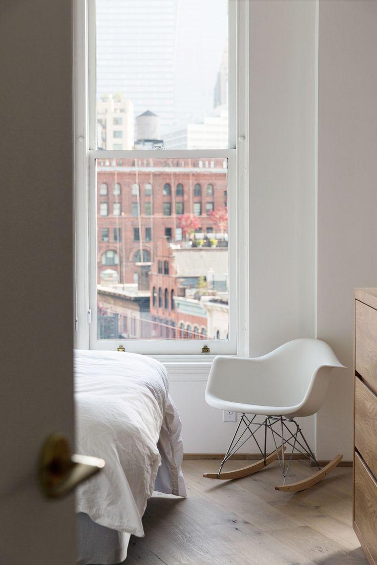 Tribeca Loft / by Dieter Vander Velpen Architects