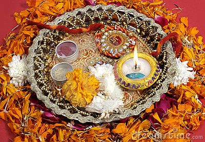Rakhi - a hand band auspiciouly used by sister in India to tie it to the wrist of her brother on an emotional festival known As RAKHSA BANDHAN is a traditional indian festival .