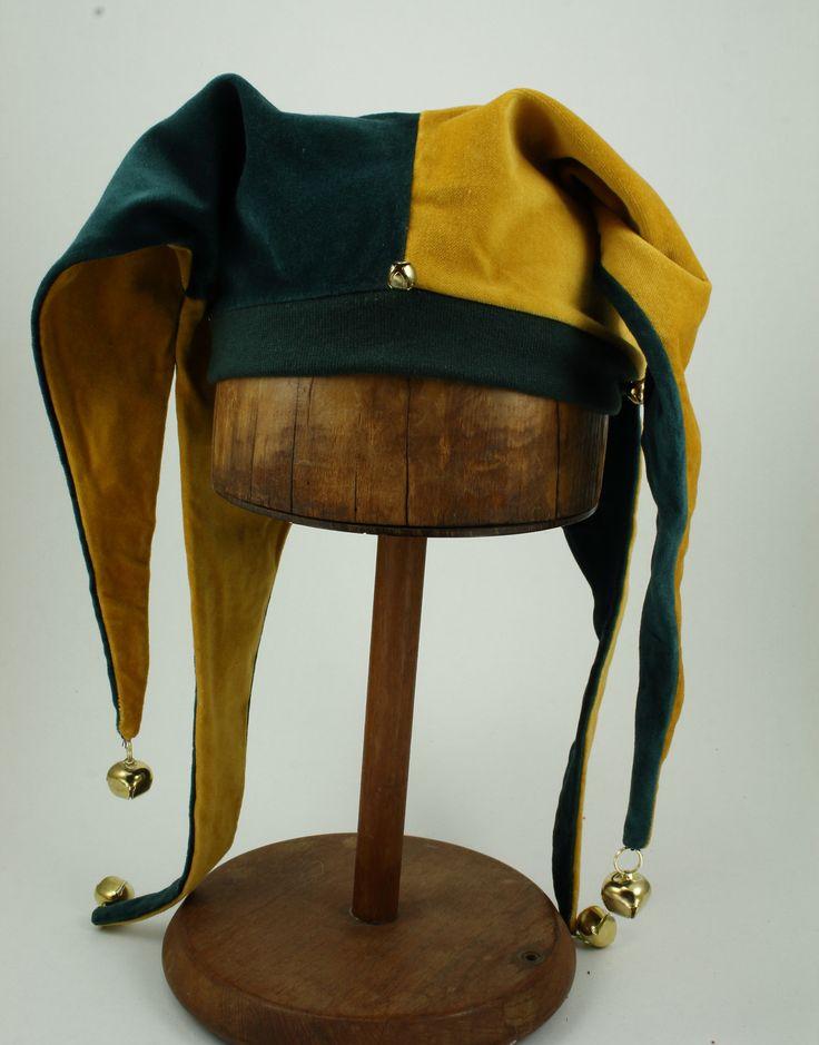 Jester / Mardi Gras Hat