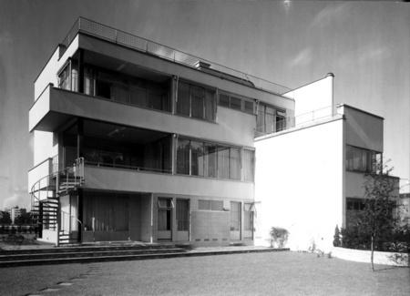 Huis Sonneveld Rotterdam