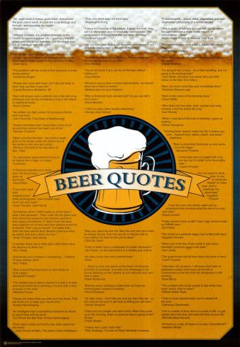 It's always a good time for a beer! #beerquotes #beer