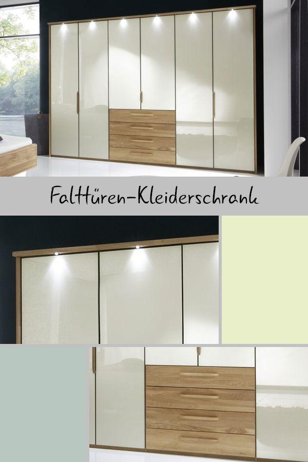 Faltturen Kleiderschrank Mit Schubladen Dartford Magnolie Kleiderschrank Schlafzimmer Schrank Schrank