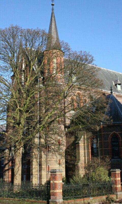 Kruisheren Chapel Uden