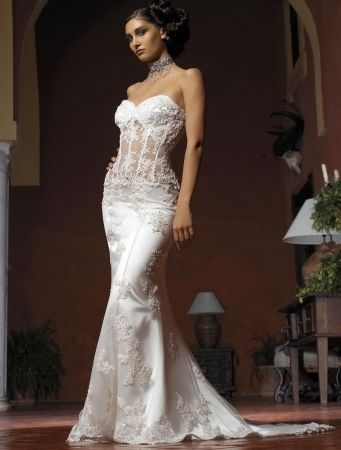 Corsets For Under Wedding Dresses For Sale