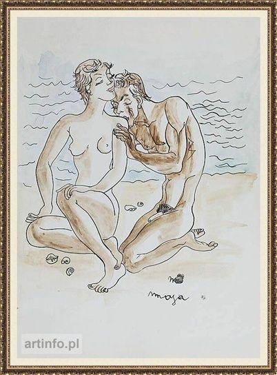 Malarstwo - moja pasja: sierpień 2012 maja berezowska