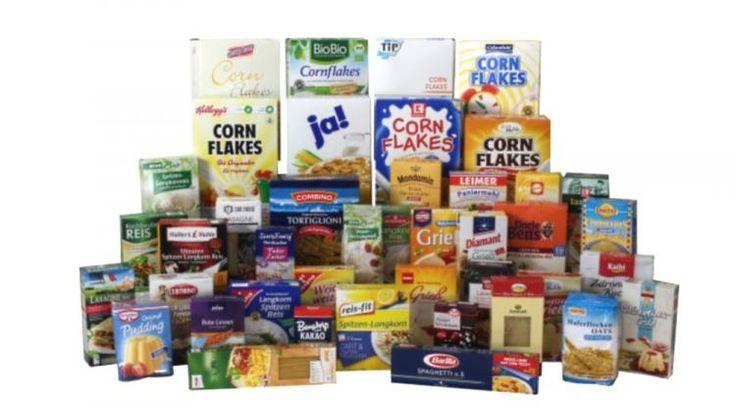 Test potravín v recyklovaných obaloch odhalil zvyšky škodlivých olejov | Gazduj.sk