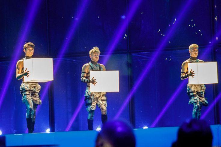 Voting Poll: Wer gewinnt das Eurovision Song Contest Finale 2014? - http://www.eurovision-austria.com/voting-poll-wer-gewinnt-das-eurovision-song-contest-finale-2014/