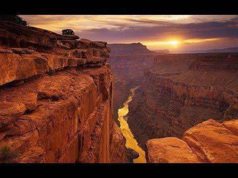 El gran Cañon del Colorado - Documental - YouTube