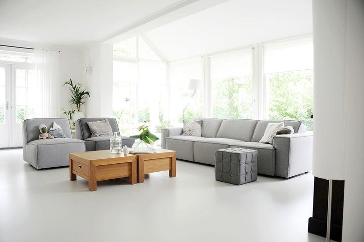 woonideeen woonkamer zwart wit ~ lactate for ., Deco ideeën