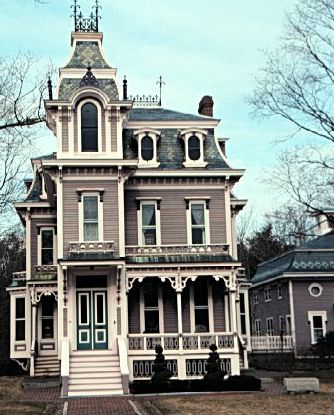 Best 1345 Best Images About Victorian Homes On Pinterest 400 x 300