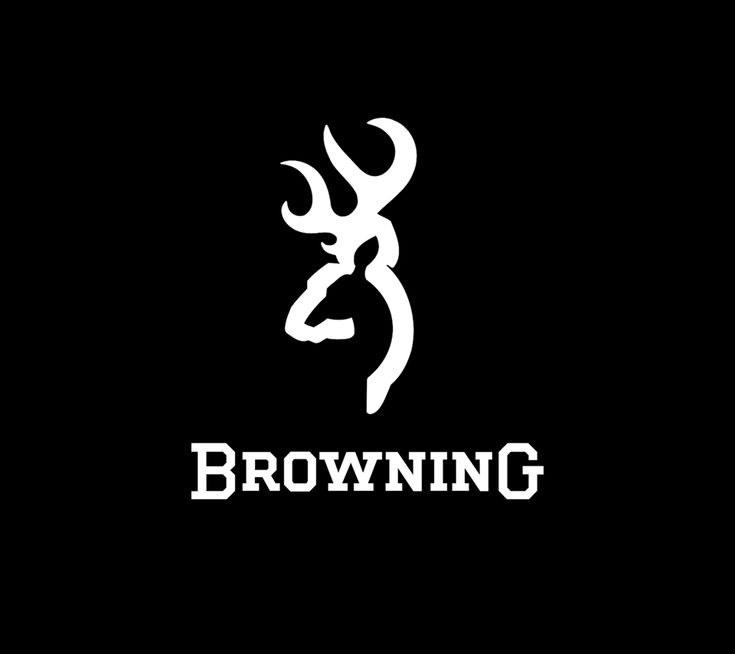 Browning Hunting Logos