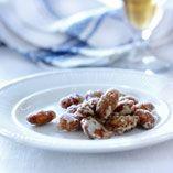 Makeat mantelit - Sweet Almonds