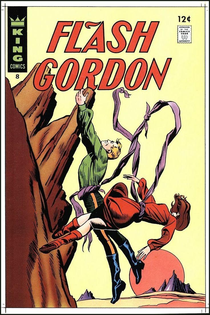 The Golden Age: FLASH GORDON