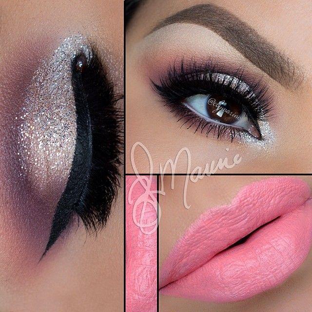 summer time make up look eye makeup pinterest make up looks summer time and lips. Black Bedroom Furniture Sets. Home Design Ideas
