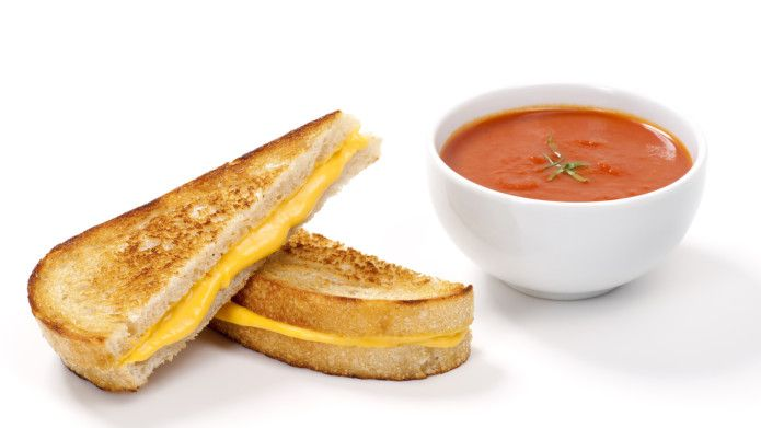 https://dianekress.wordpress.com/2016/10/25/3788/  Grilled Cheese Sandwich and Quick Tomato Basil soup can be NEUTRAL on The Metabolism Miracle Program!  www.dianekress.wordpress.com