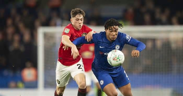 Latest News For Manchester United Vs Chelsea Preview Collaboration Feat Jimmy Funnell In 2020 Manchester United Premier League Manchester United Live Manchester United