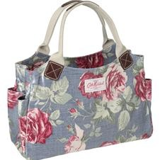 Antique Rose Day Bag