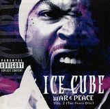 War & Peace, Vol. 2: The Peace Disc [CD] [PA]