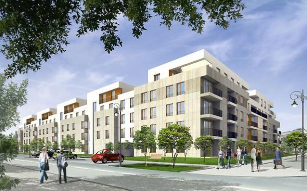 Ostoja Wilanów - to kompleks 31 kameralnych budynków, które rozplanowano na obszarze ponad 17 ha. Na ofertę składają się starannie zaprojektowane, przestronne mieszkania i apartamenty o zróżnicowanej powierzchni, z przestronnymi balkonami, loggiami, tarasami lub ogrodami. Inwestycja obejmuje ponad 2000 mieszkań, z których 1624 już oddano do użytku.