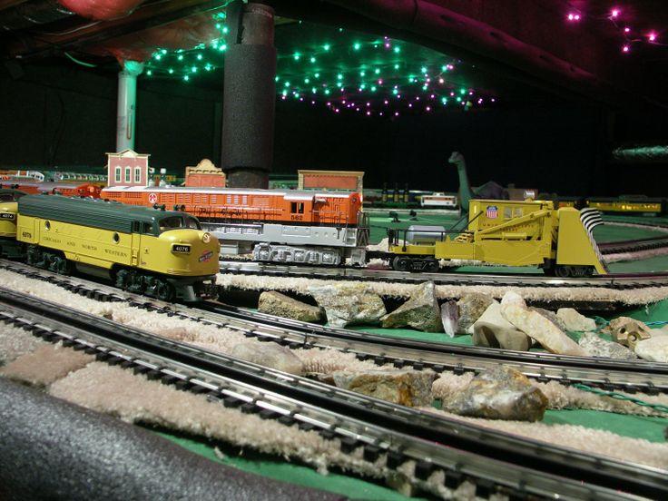 Model Railroads Additional Lockon Electrical Continuity Gauge